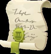 Nagrada za Programski svet tekmovanja ACM Bober (slika s Pixabay, No attribution required)
